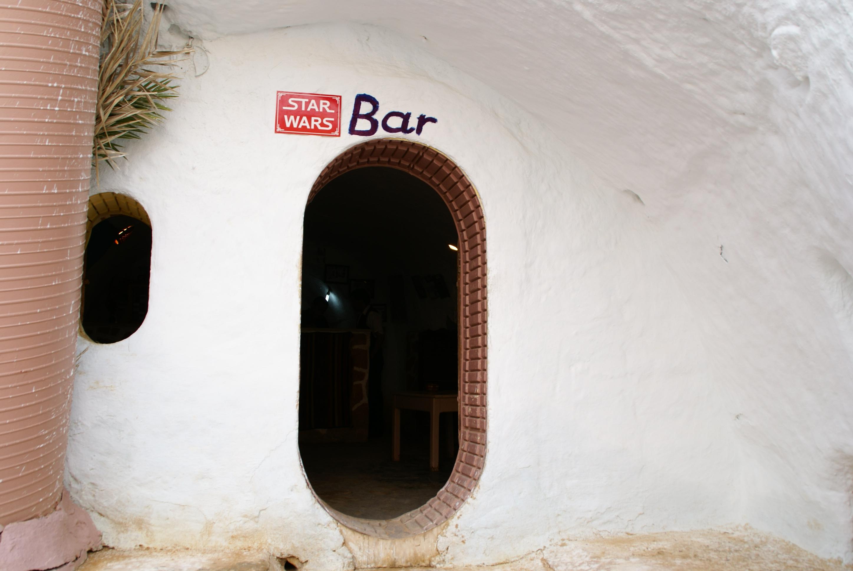Tunisia Hotels 3 Star File:star Wars in Tunisia 3