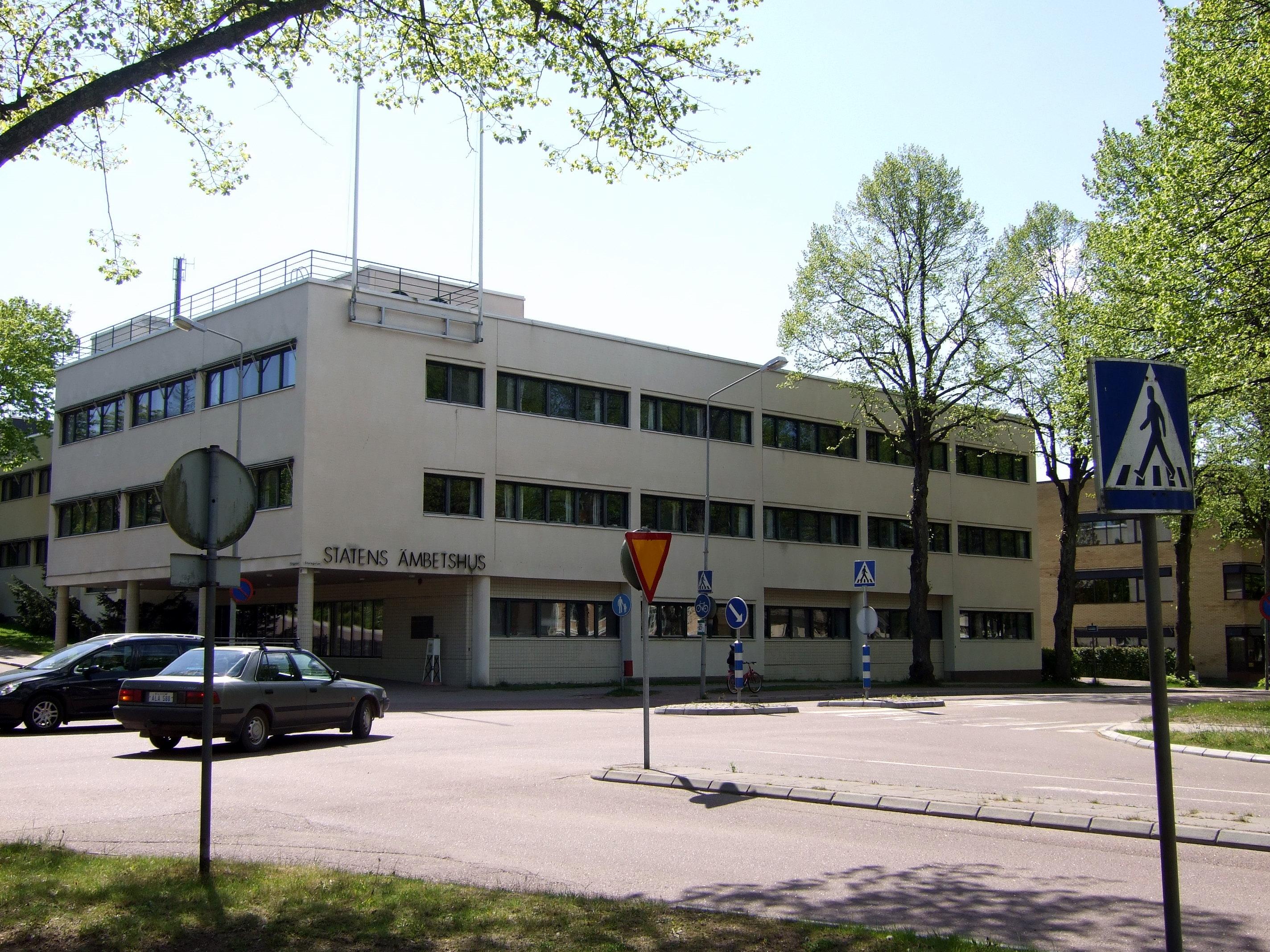 File Statens Ambethus Mariehamn Jpg Wikimedia Commons