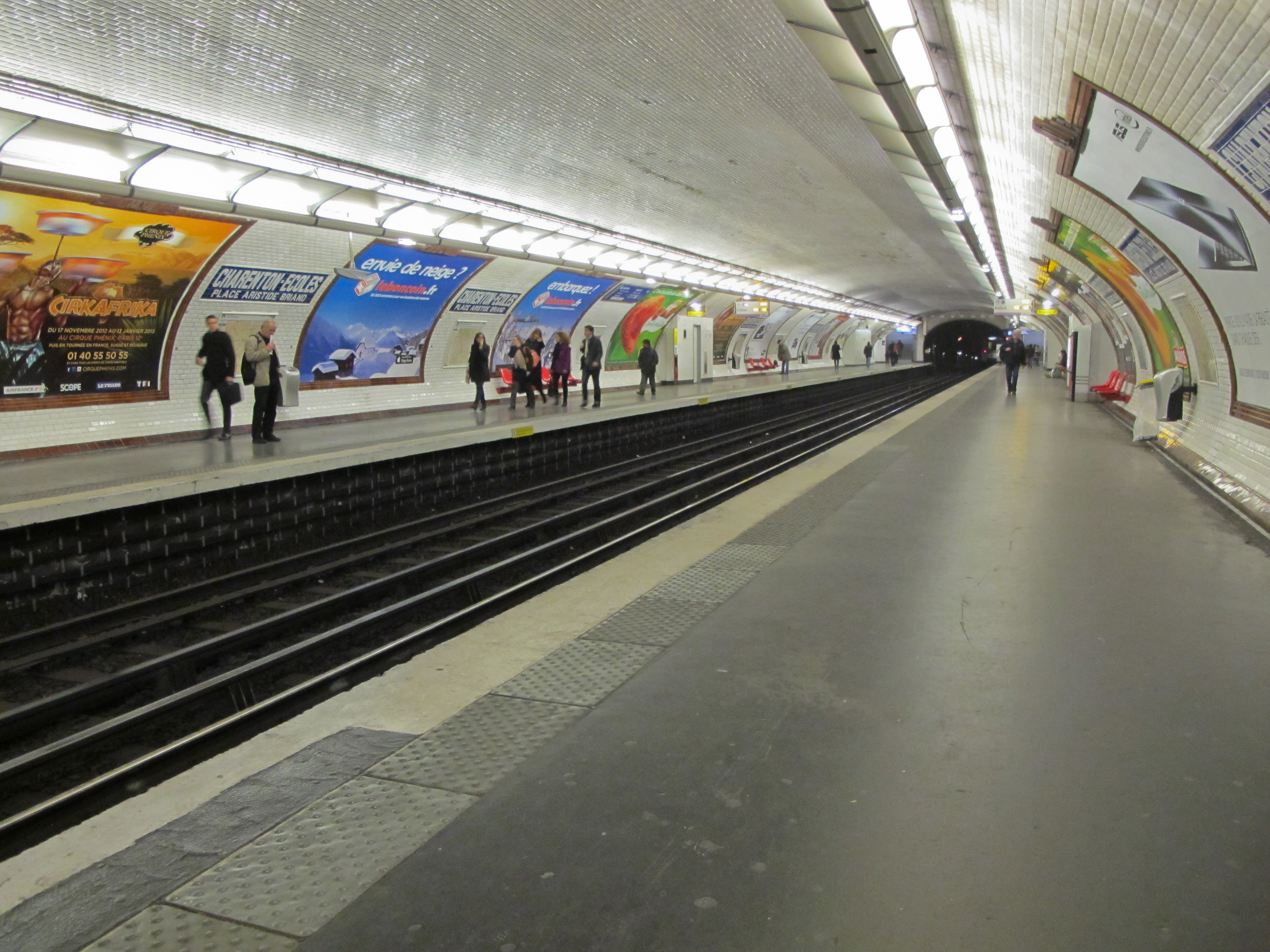 Google images - Porte de charenton metro ...