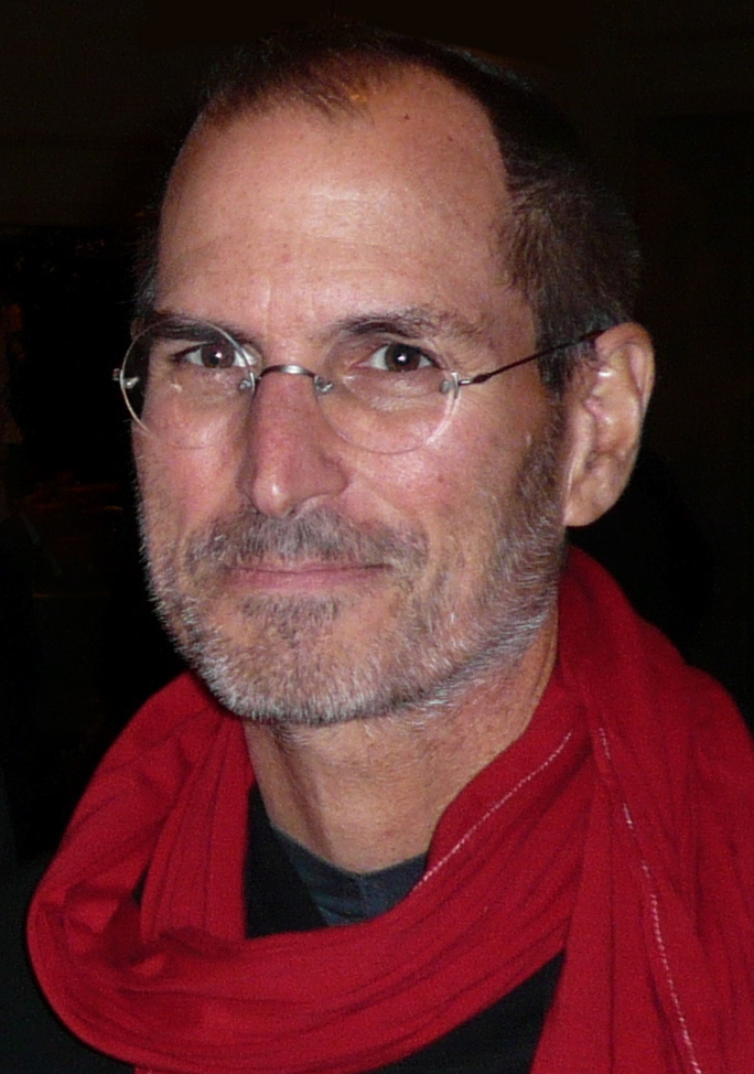 steve jobs simple english the encyclopedia