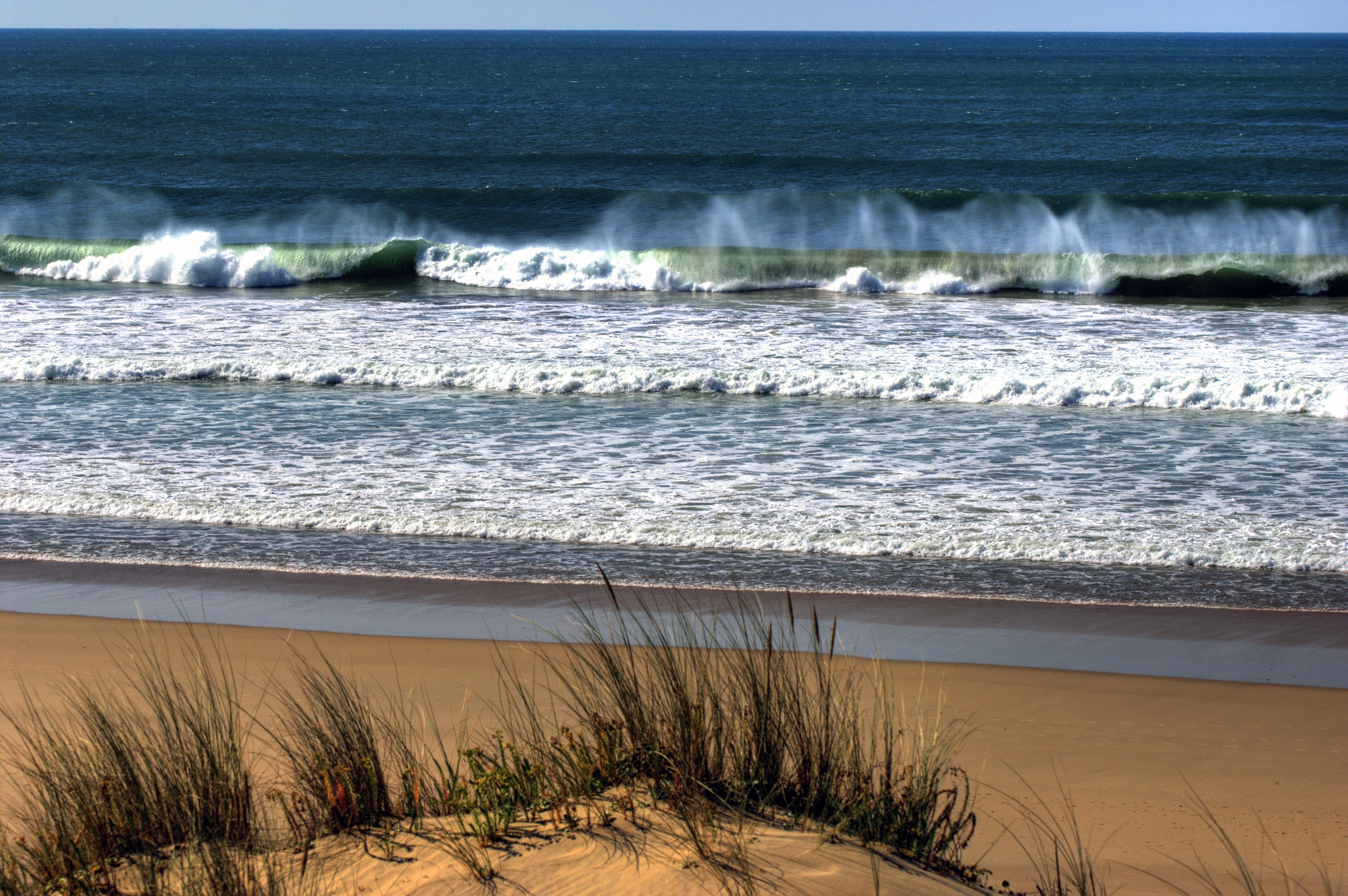 fkk naturism am strand File:Stimmungen an der Französischen Atlantikküste am Strand des FKK-Dorfs  Euronat 02.