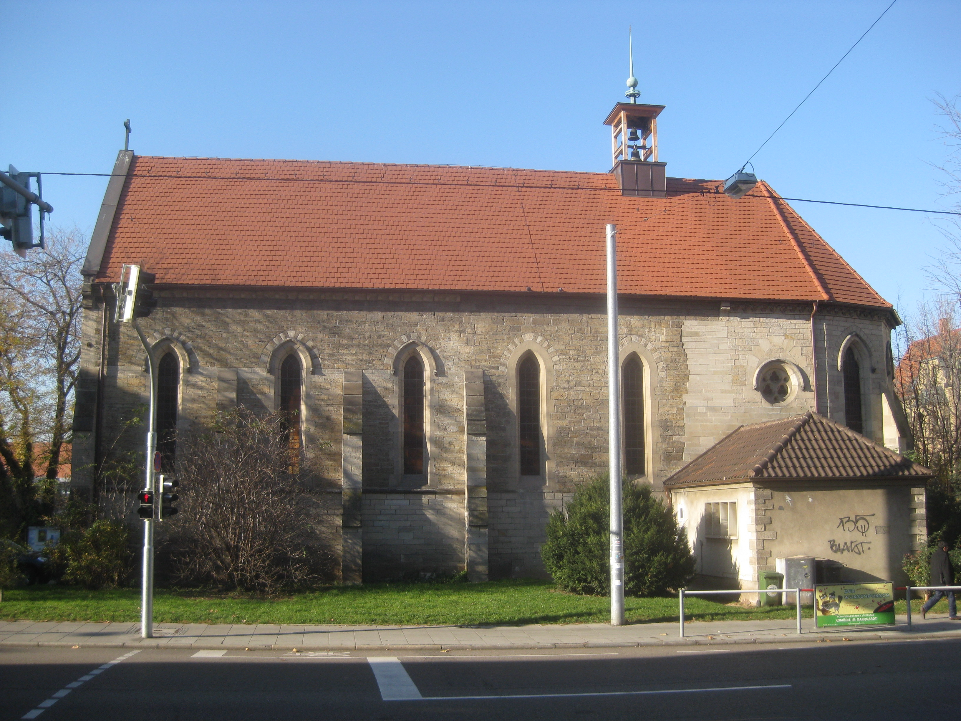 File Stuttgart Englische Kirche 02 Jpg Wikimedia Commons