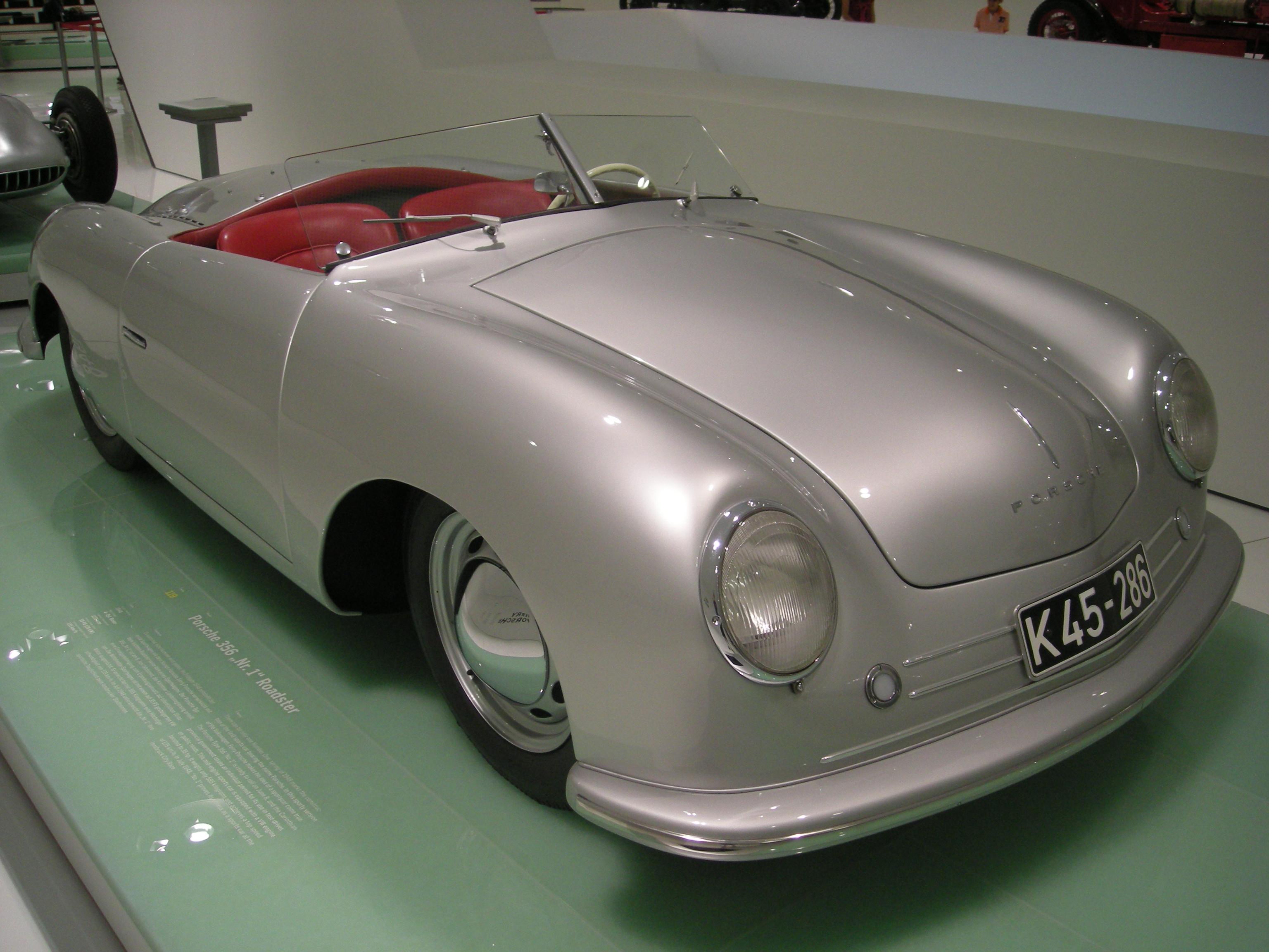 File Stuttgart Jul 2012 62 Porsche Museum 1948 Porsche
