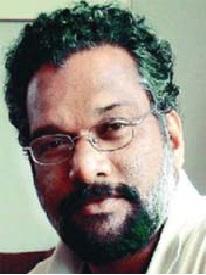T. P. Rajeevan Indian writer