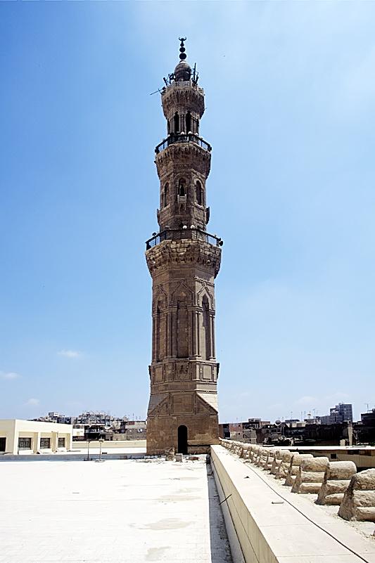 تاريخ وحضاره العمارة الإسلامية