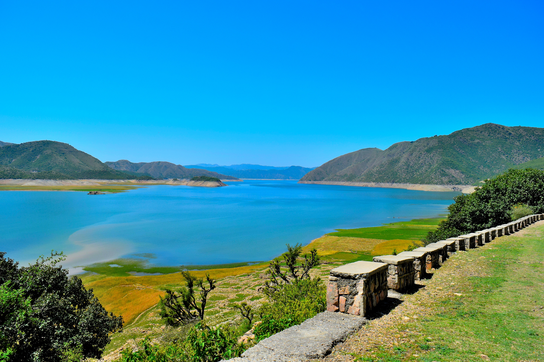 KPK Photo: File:Tarbela Lake Road, Haripur, Kpk, Pakistan.JPG