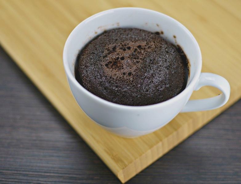 Tasse Mug Cake