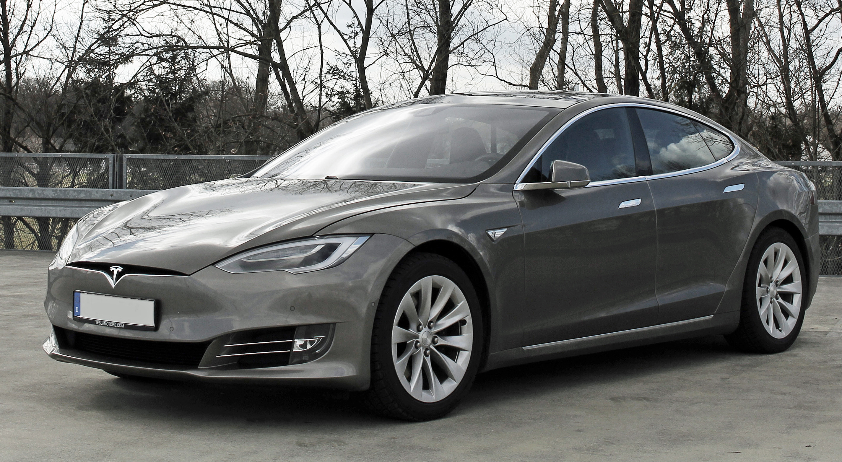 File:Tesla Model S (Facelift ab 04-2016) trimmed jpg
