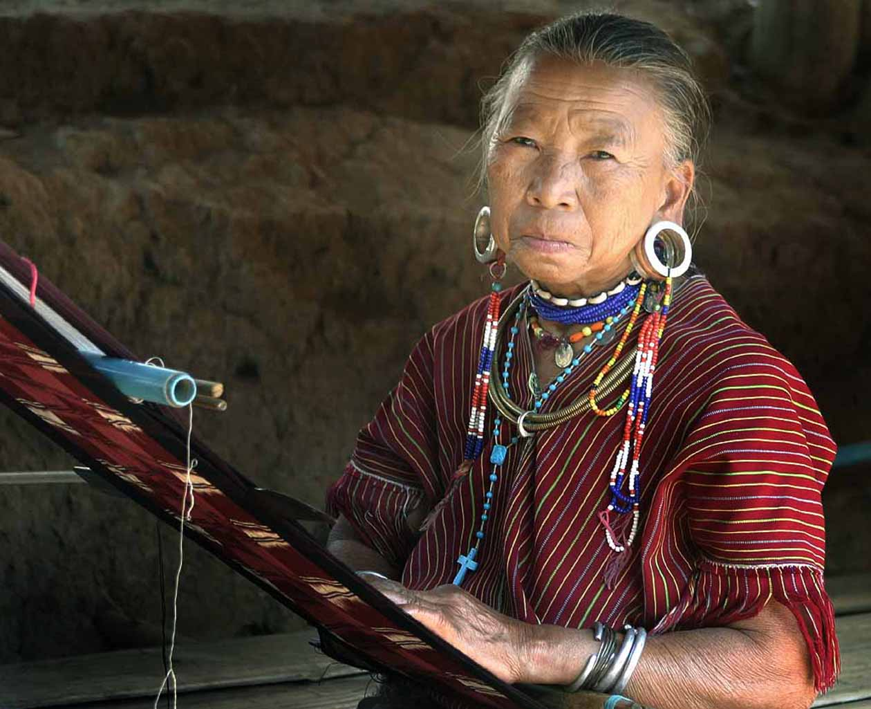 Visit the Hill Tribes around Chiang Mai