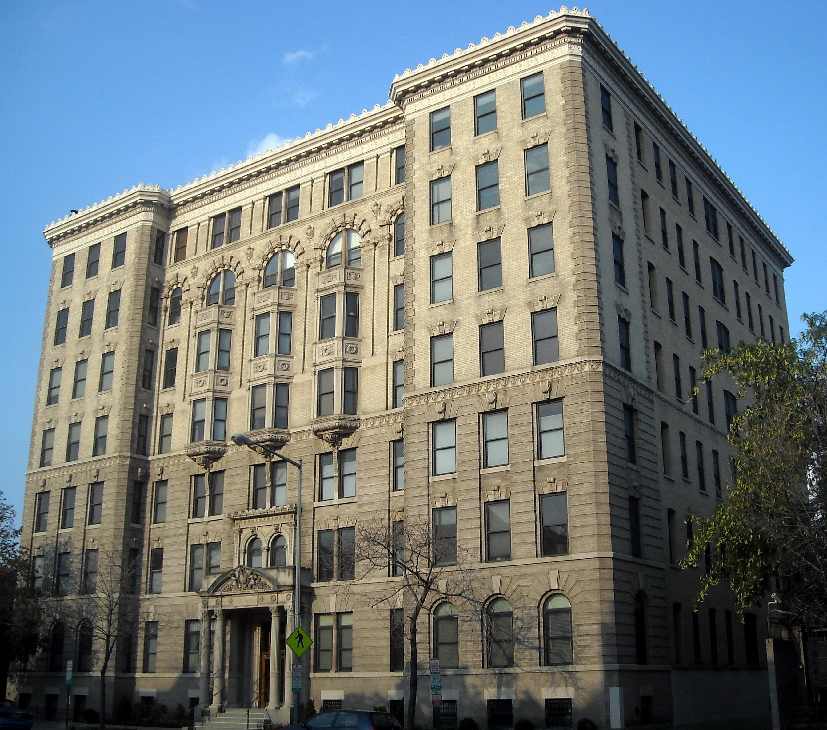 Luxury Apartments Dc Area