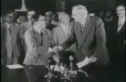 Mutual Defense Treaty Between The United States And The Republic Of