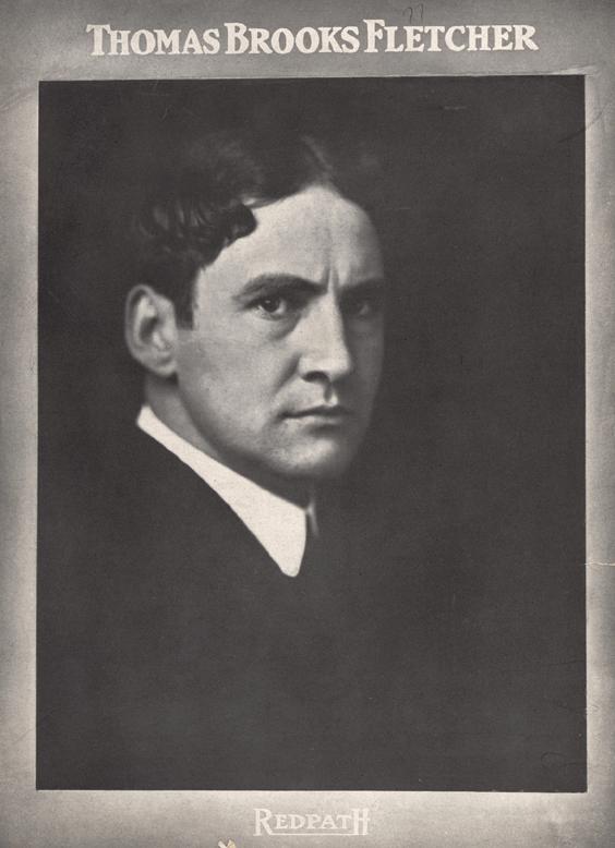 Thomas B . Fletcher