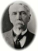 Thomas J. Sullivan US Treasury official