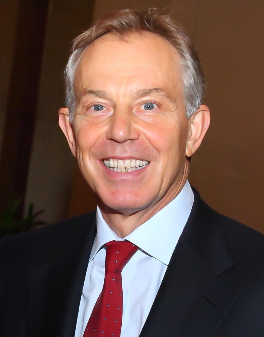 Veja o que saiu no Migalhas sobre Tony Blair