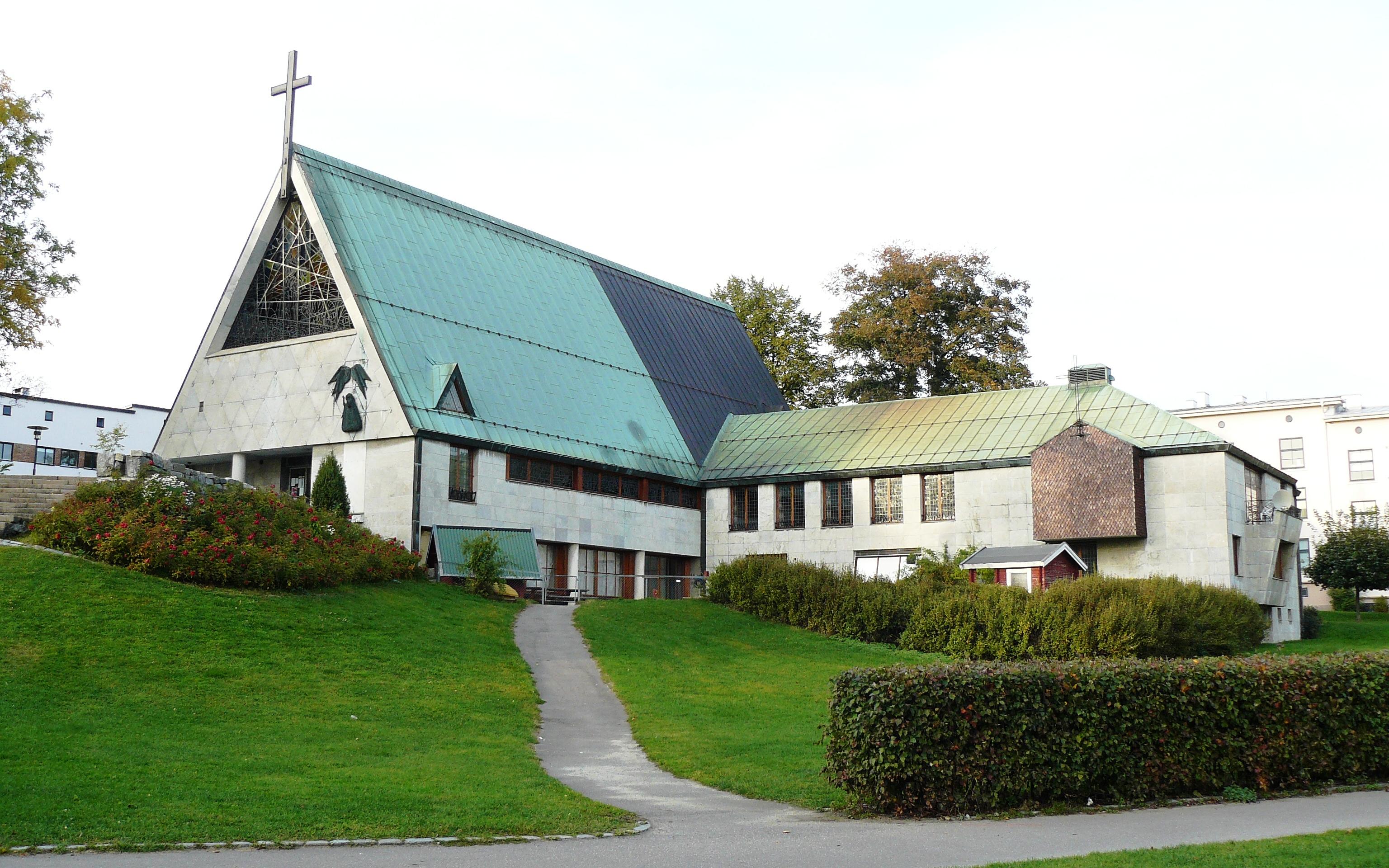 File:Torshov kirke 1.jpg - Wikimedia Commons