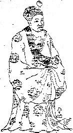 Trịnh Tạc Vietnamese Trịnh lord