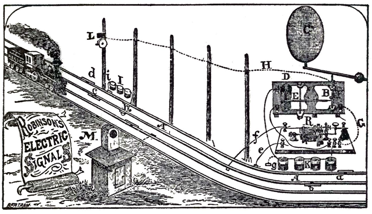 track circuit