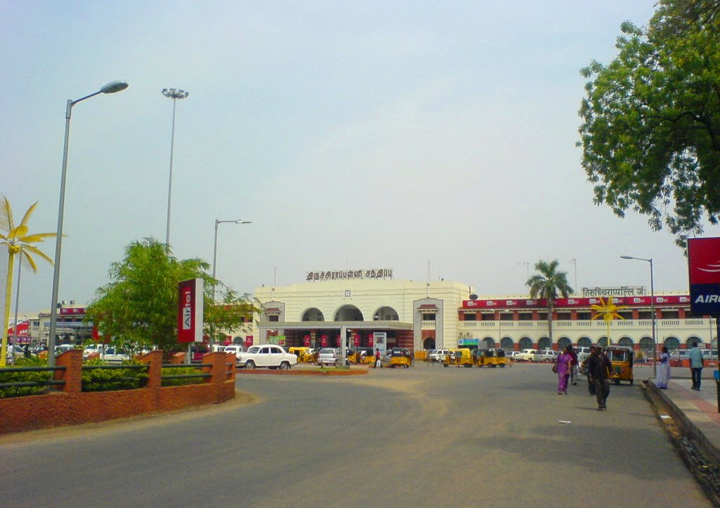 Image result for trichy junction