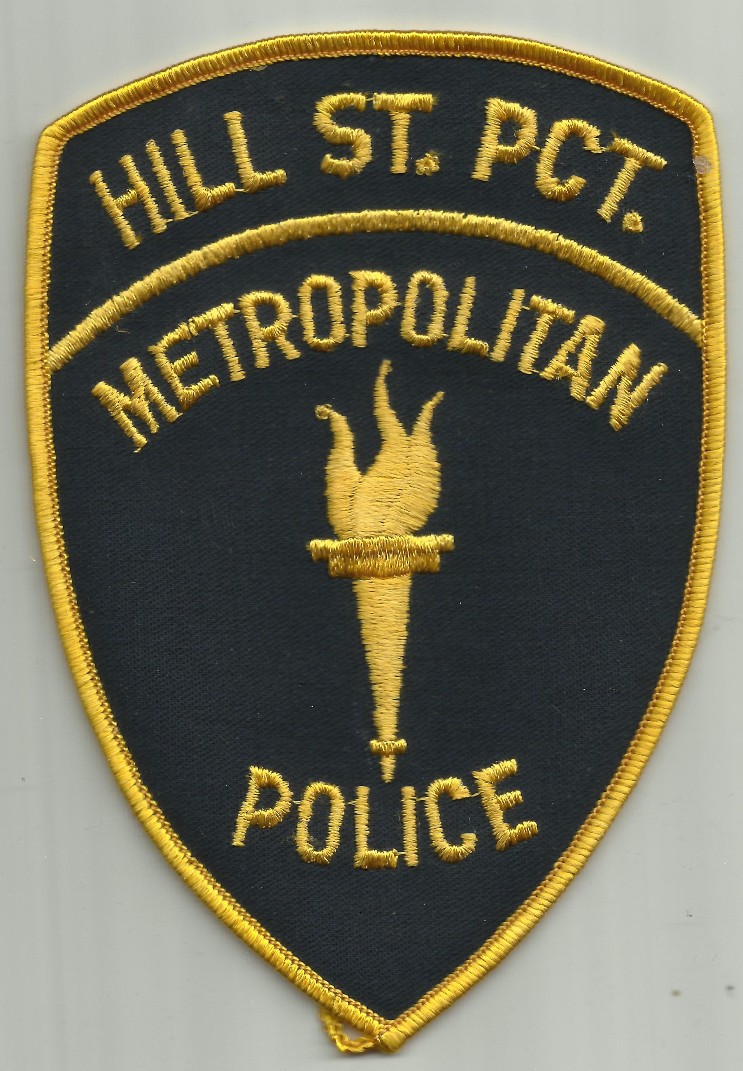 Hill Street Blues - Wikiquote