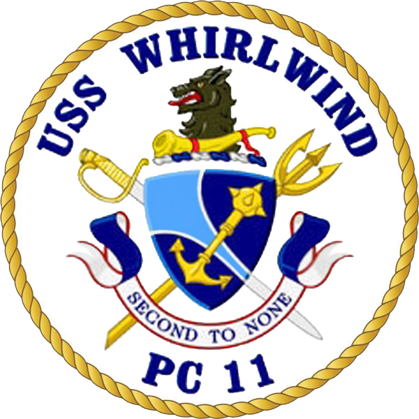 File Uss Whirlwind Pc 11 Crest Png Wikimedia Commons