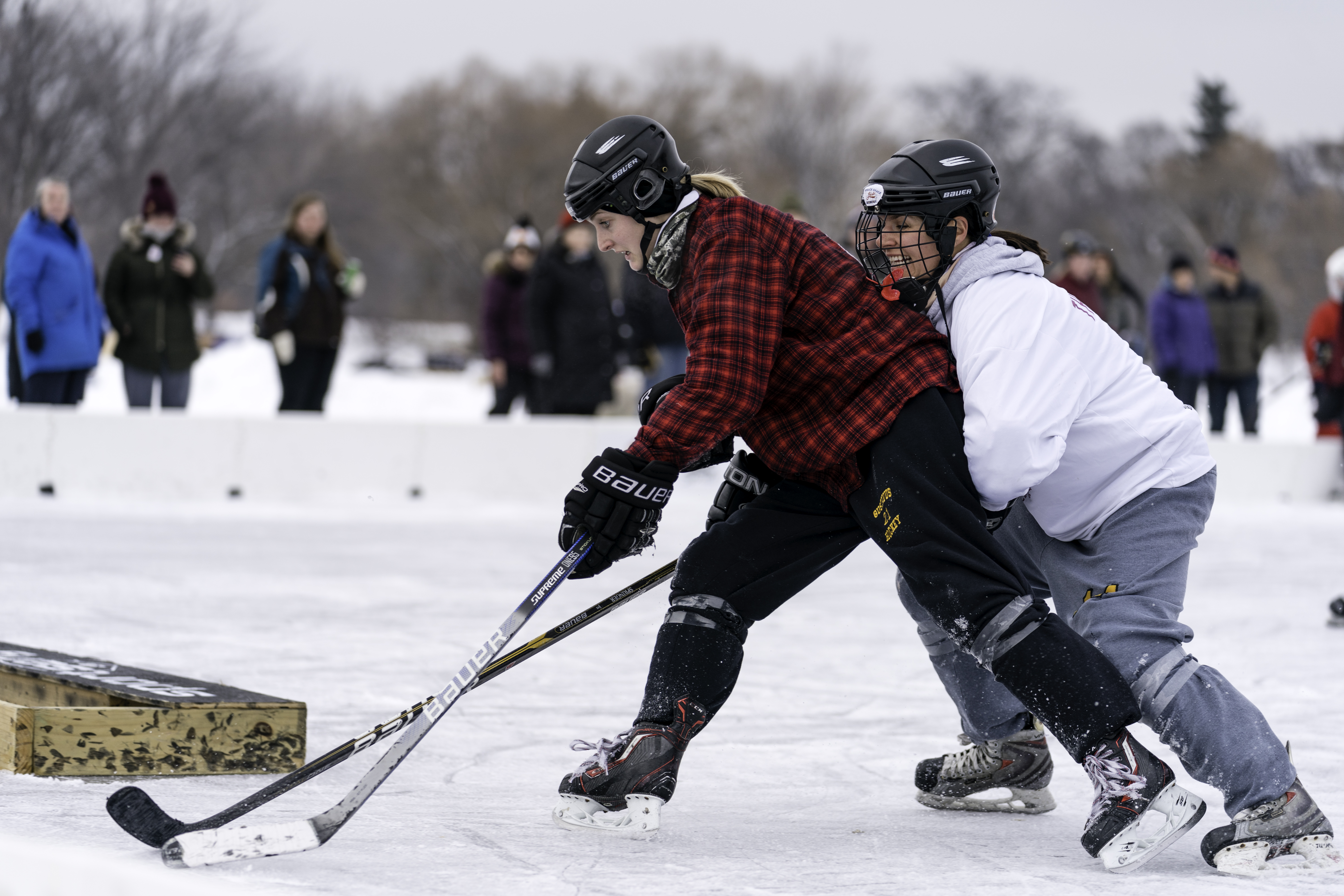 Pond Hockey Wikiwand