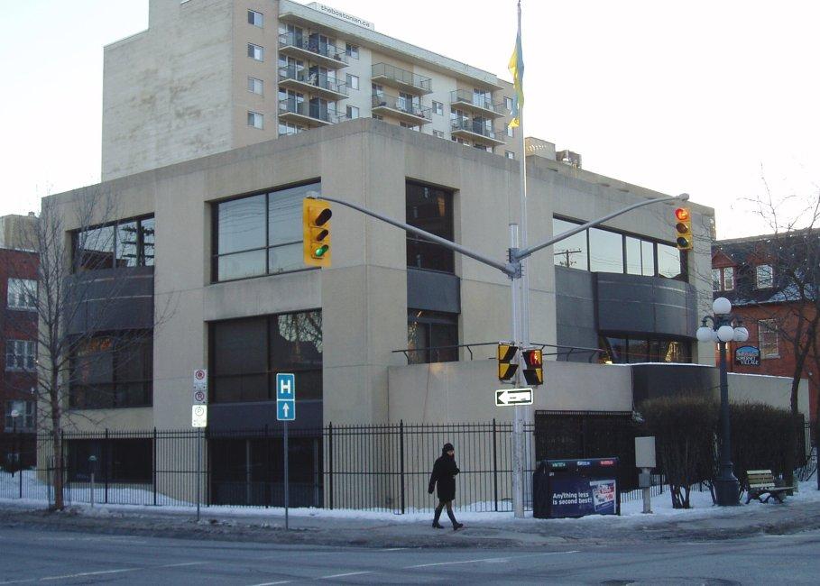 необходимо посольство канады астана фото другая