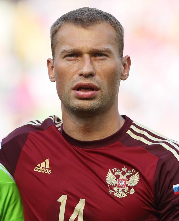 Youth Football Coach Vasili Berezutski - Wi...