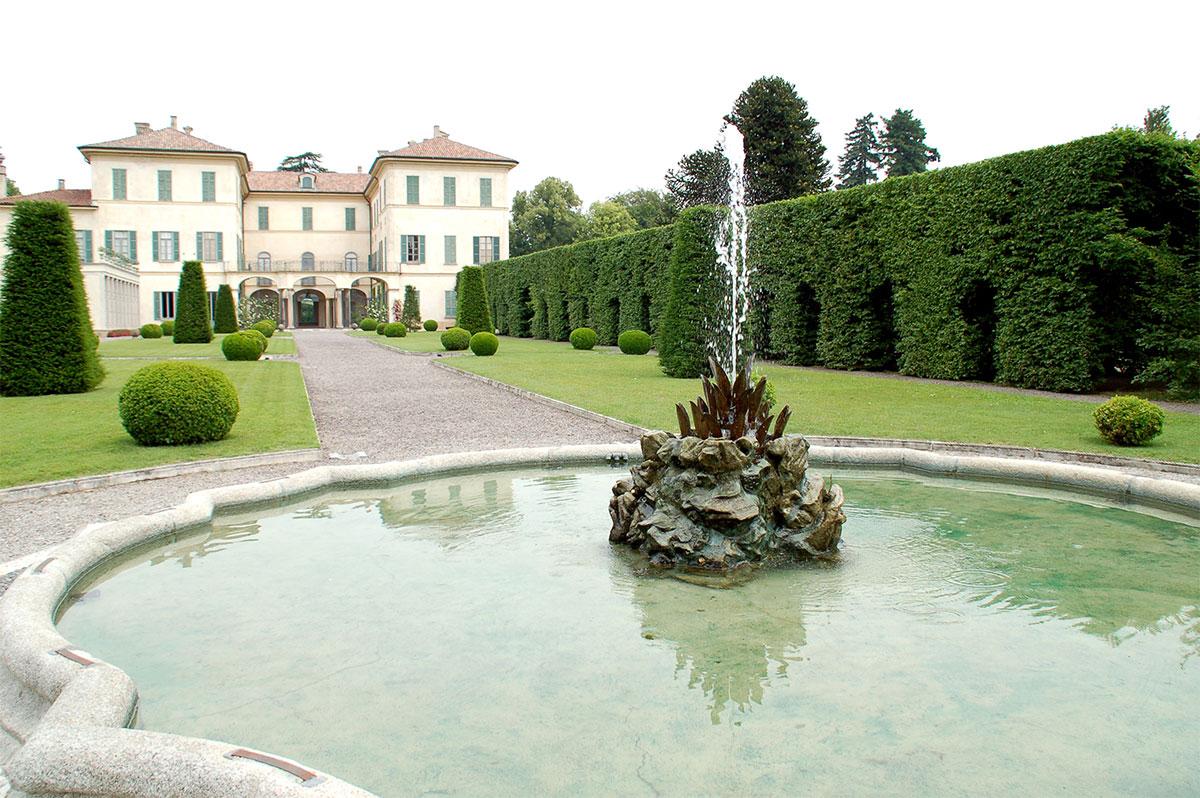 Casa Cura Villa Berica Via Salvi