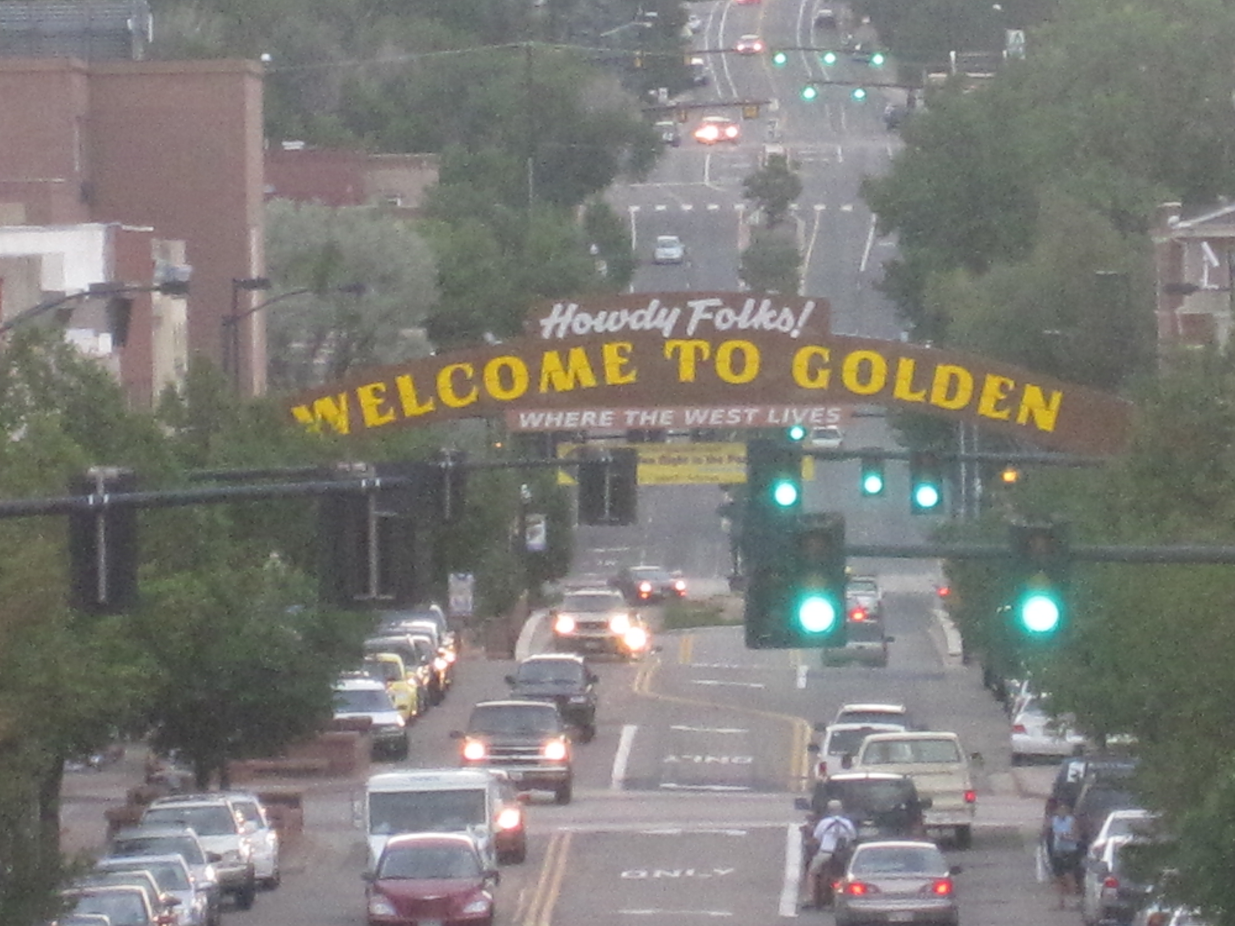 These Are The 10 Oldest Cities In Colorado - HomeSnacks