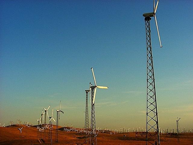 Wind energy converter5