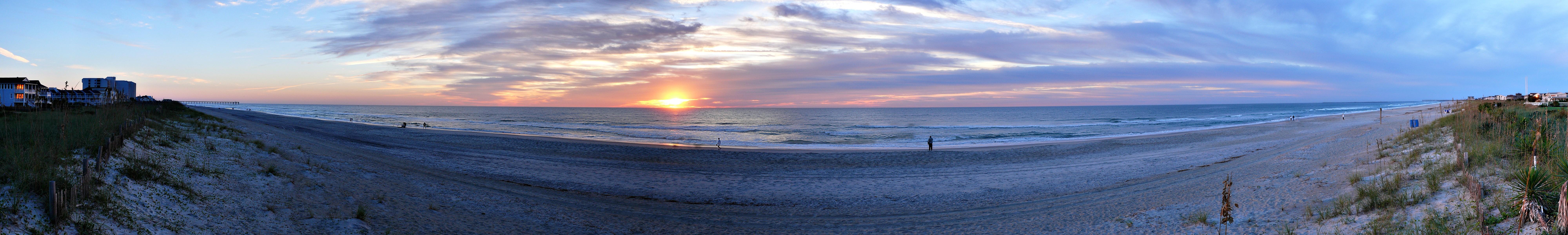 The Oceanic Wrightsville Beach Nc
