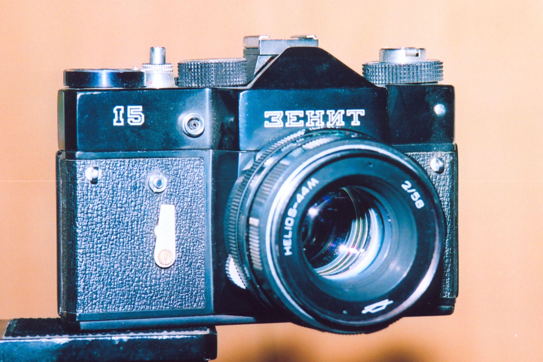 как можно использовать старый фотоаппарат зенит кинолога праздник стражей