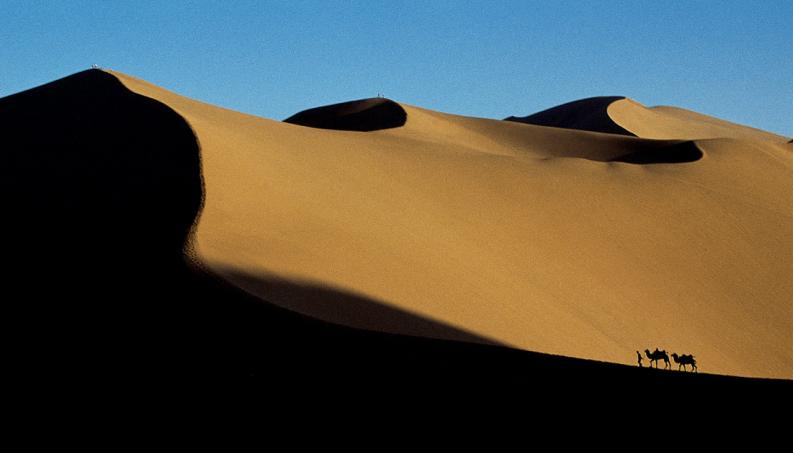 砂漠 英語