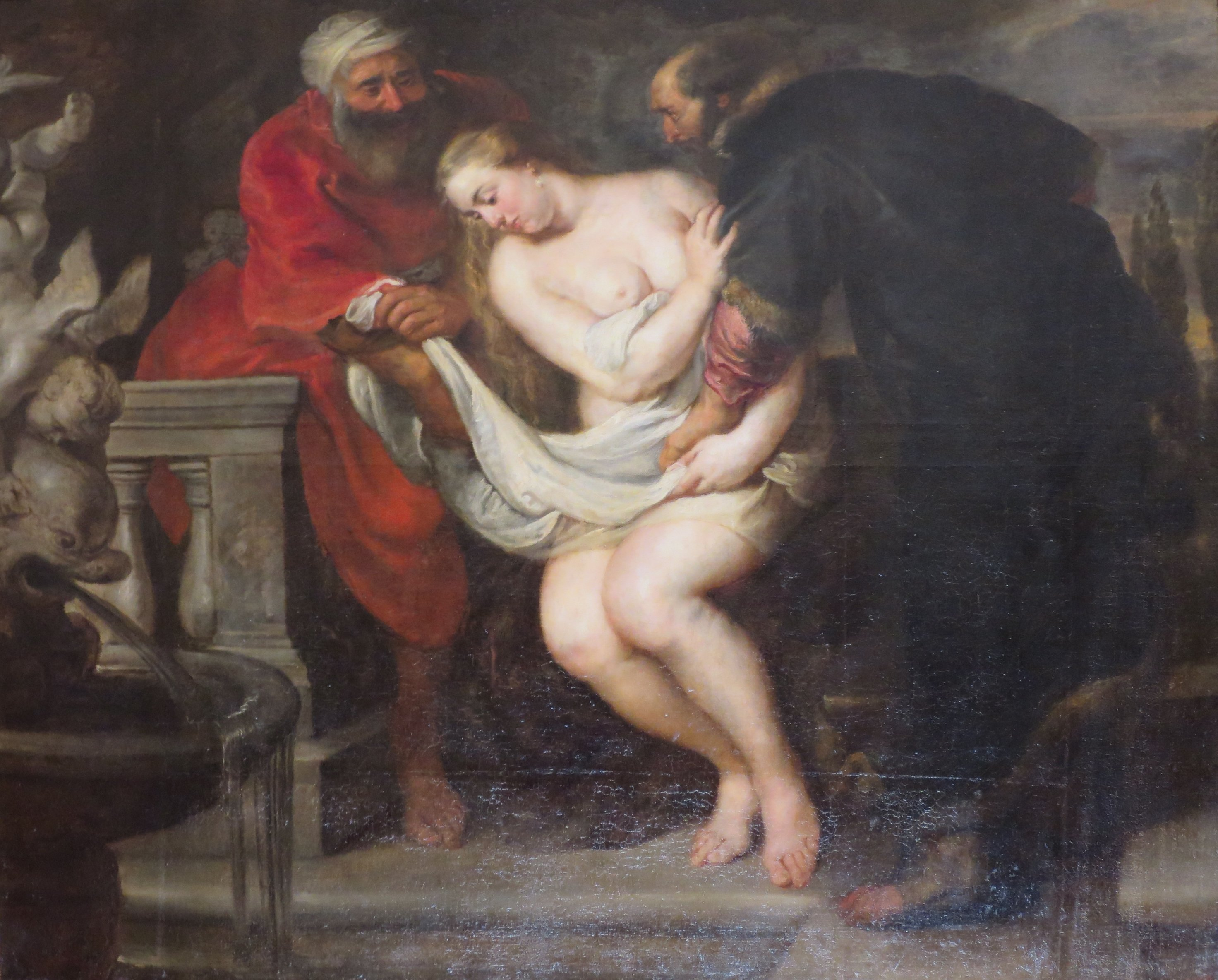 Susanna and the Elders (Rubens) httpsuploadwikimediaorgwikipediacommons88