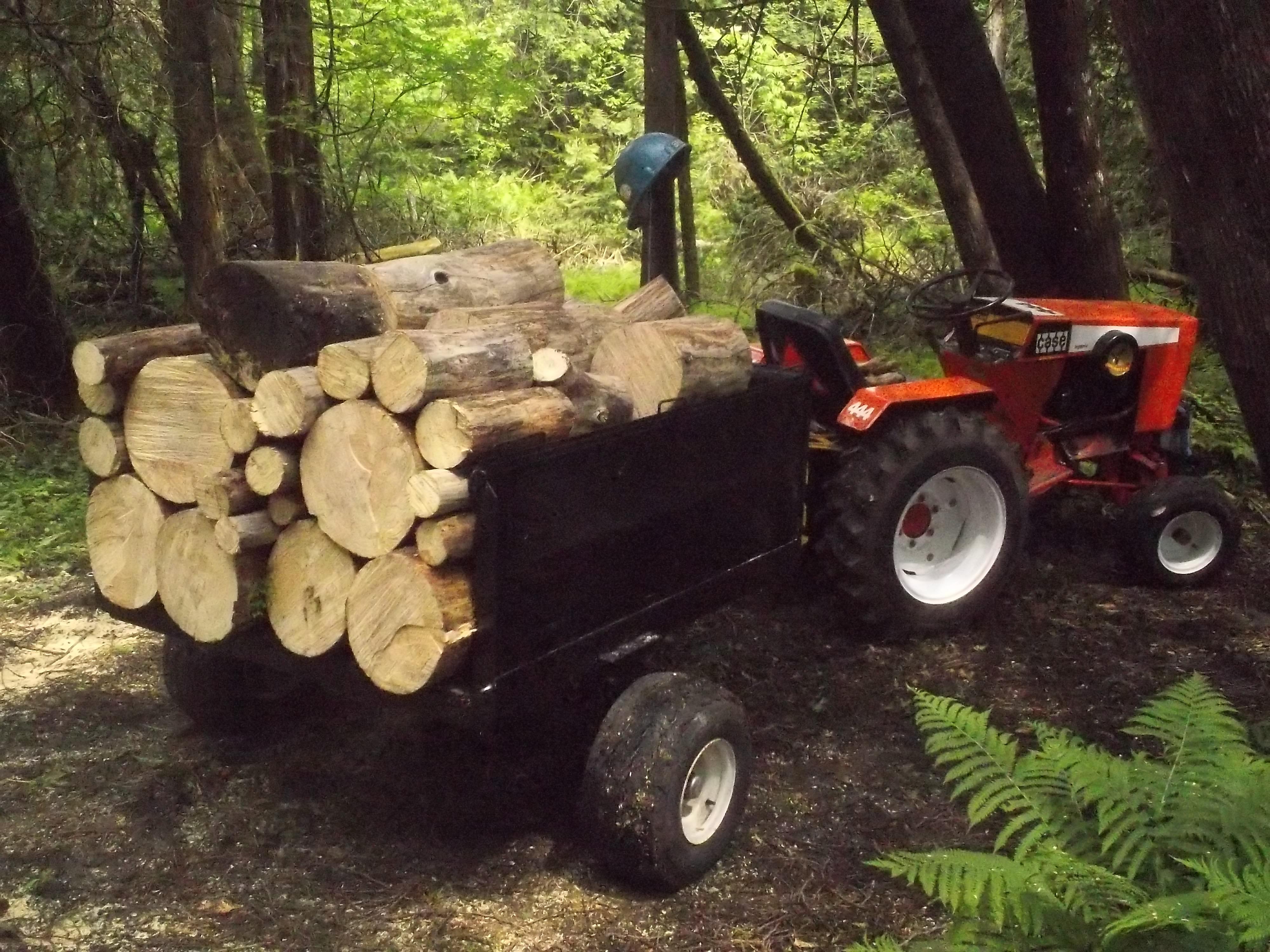 Case 444 Garden Tractor Parts : Case tractors autos post
