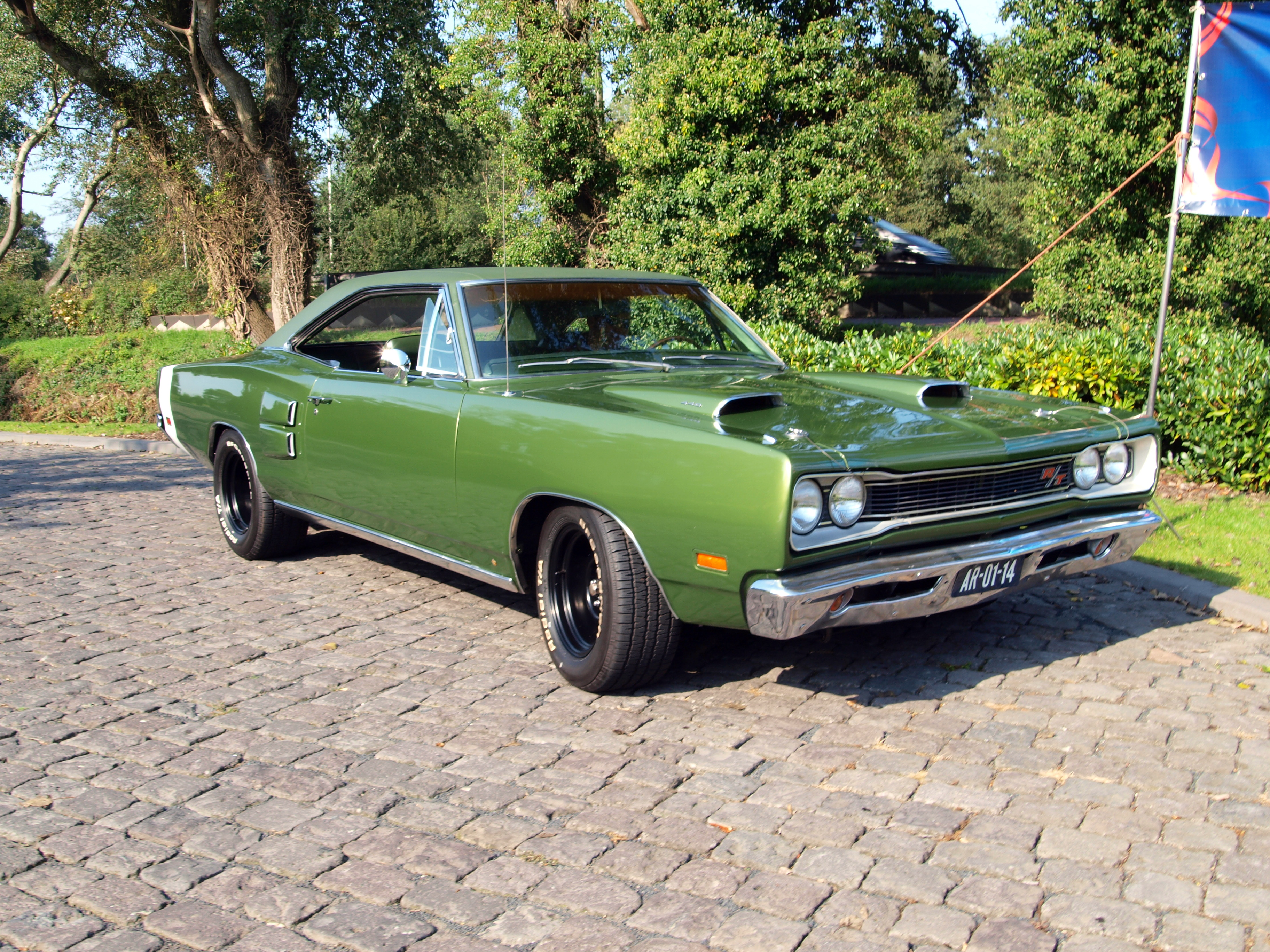 Muscle Car For Sale Pa