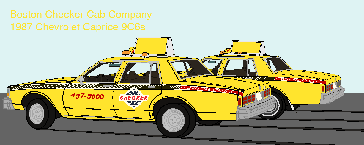 File:1987 Chevrolet Caprice Boston Checker Cabs.png ...