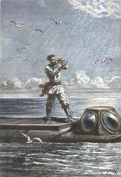 20000 Nemo sextan (cvet)