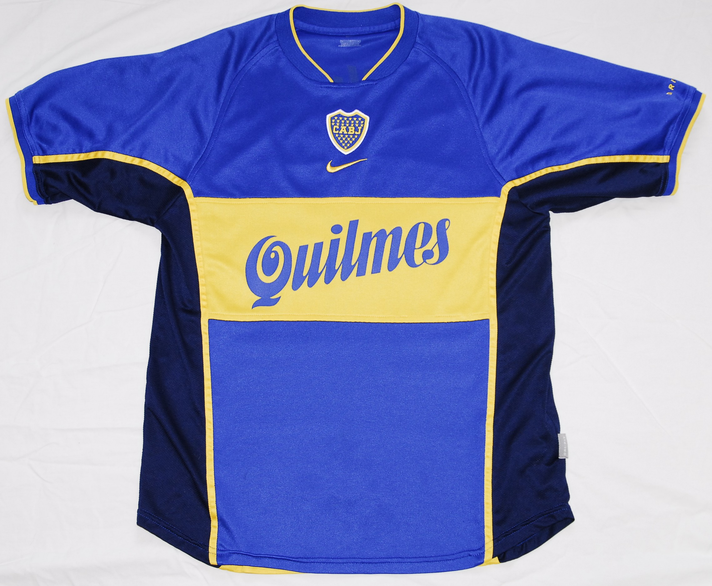 camisetas futbol historicas
