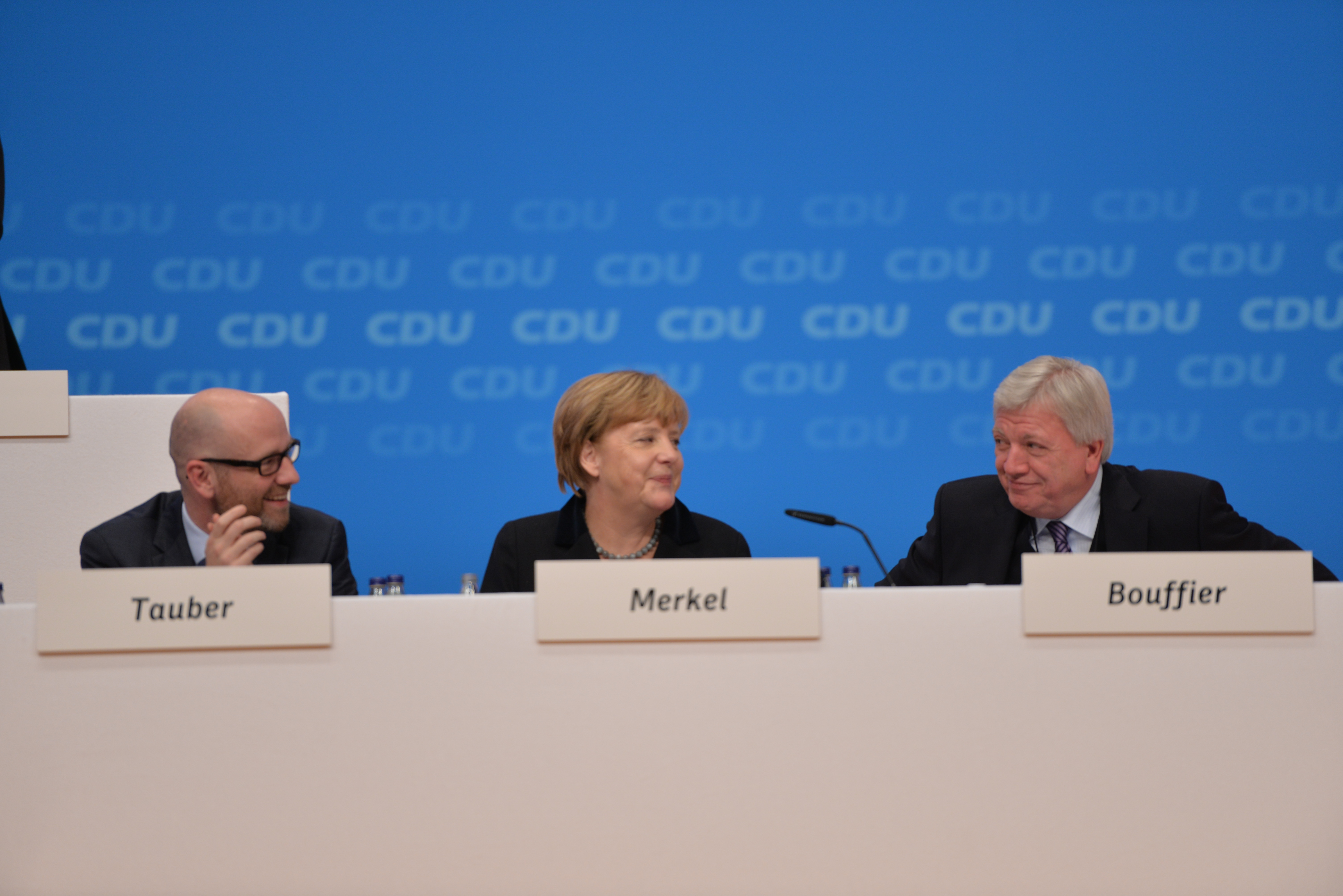 File 2015 12 14 Angela Merkel Cdu Parteitag By Olaf Kosinsky 48 Jpg Wikimedia Commons