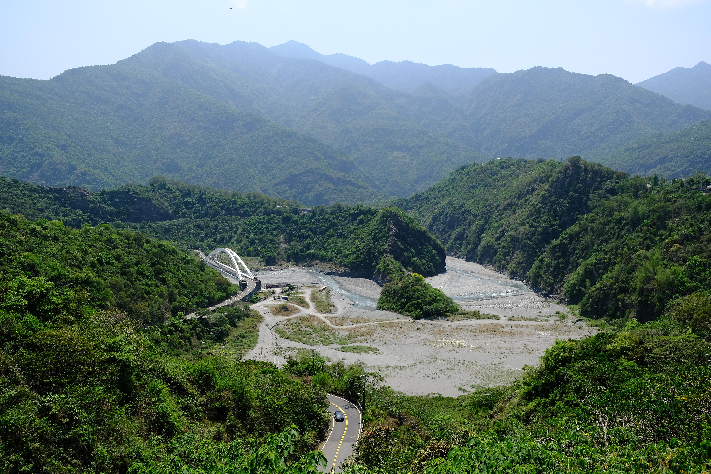 2019 Duona Bridge Maolin District Kaohsiung Taiwan.jpg