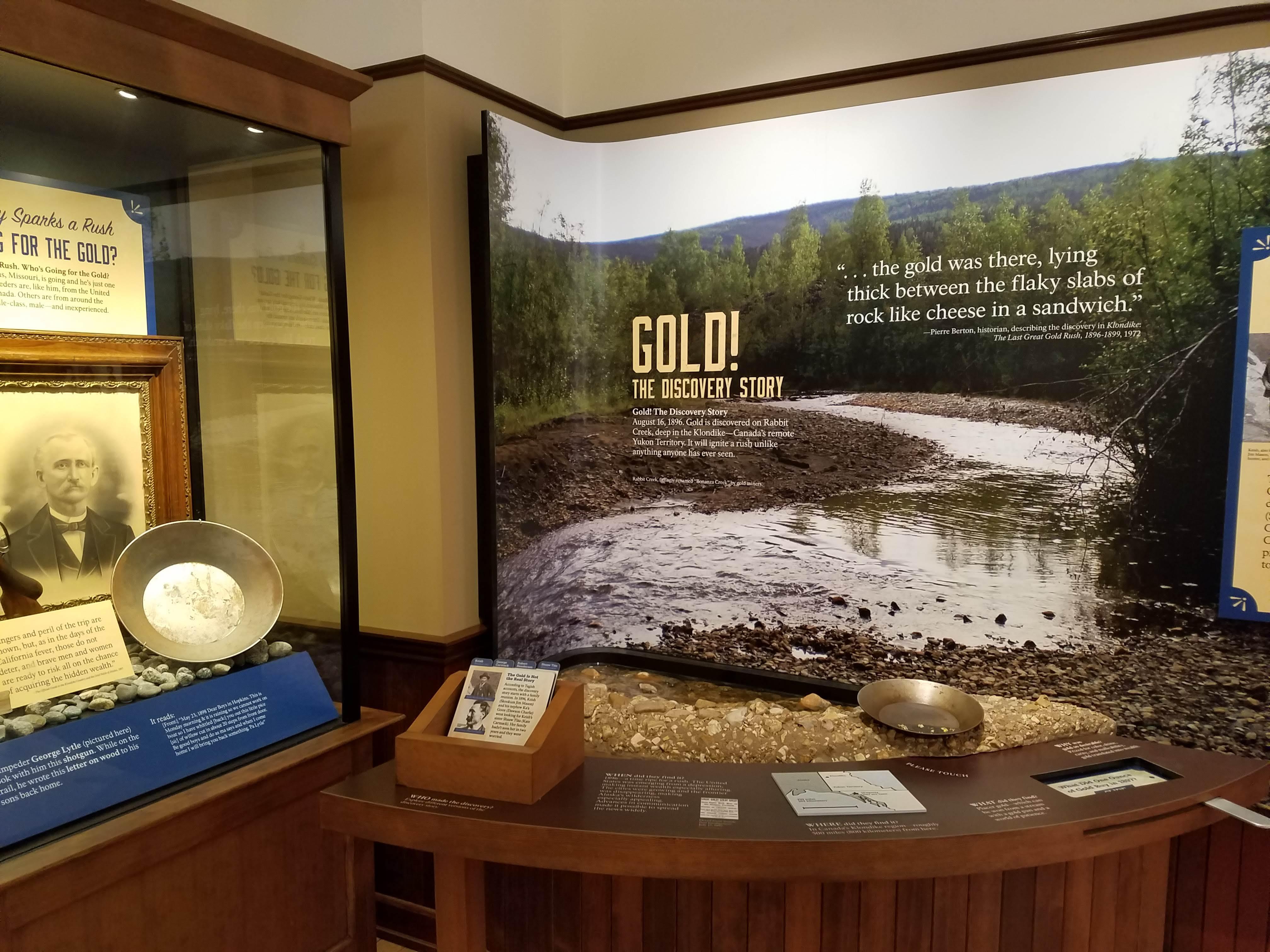 Gold Rush 2019