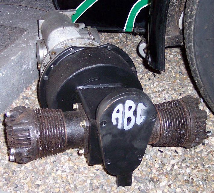 A b c motors wikipedia for A and b motors