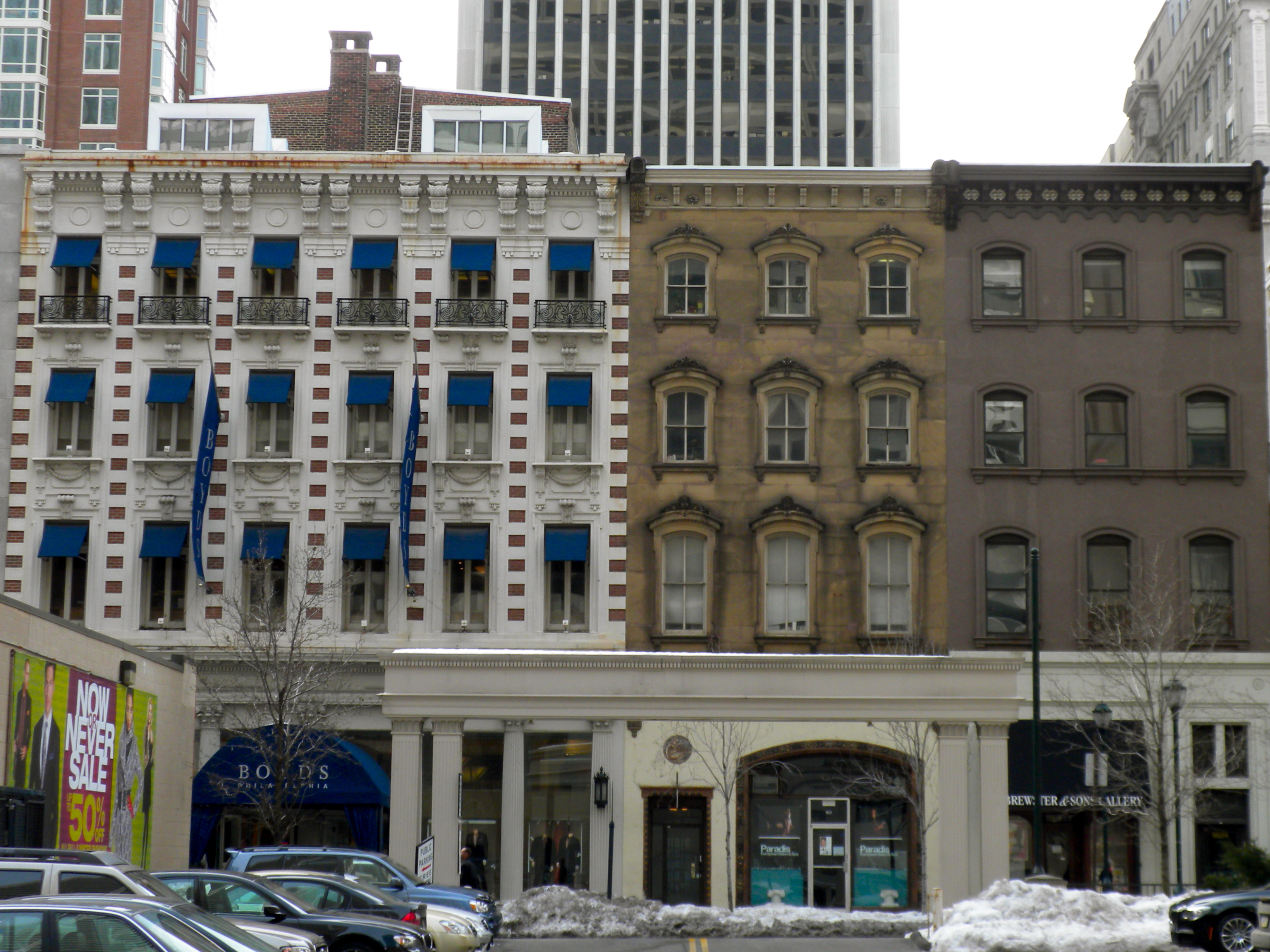 Philadelphia Funeral Homes - Funeral Homes in Philadelphia ...