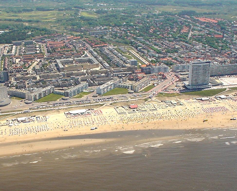 Zandvoort Netherlands  city images : Bestand:Aerial zandvoort2 Wikipedia