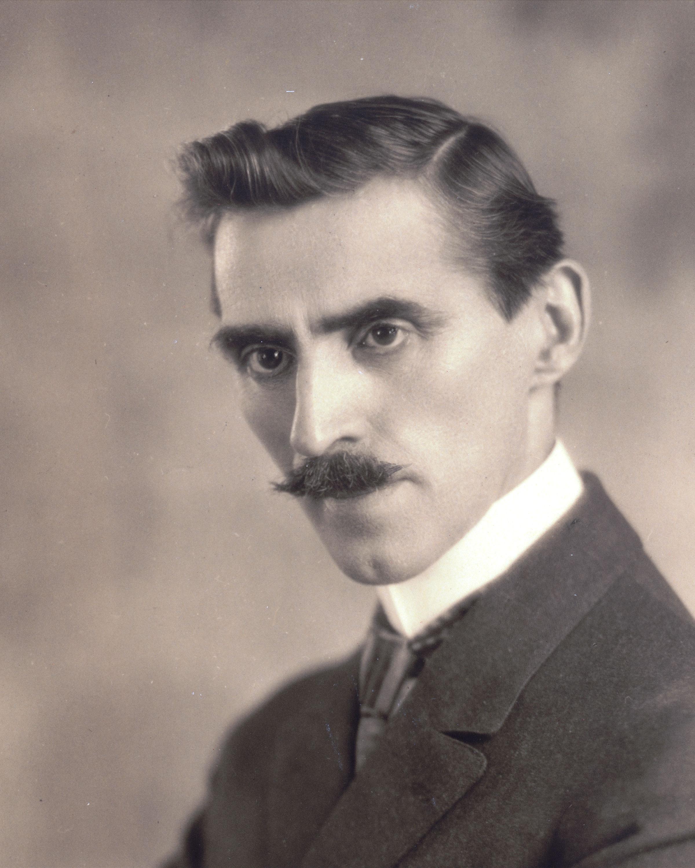 Ferland, Albert  Albert_Ferland_-_1922