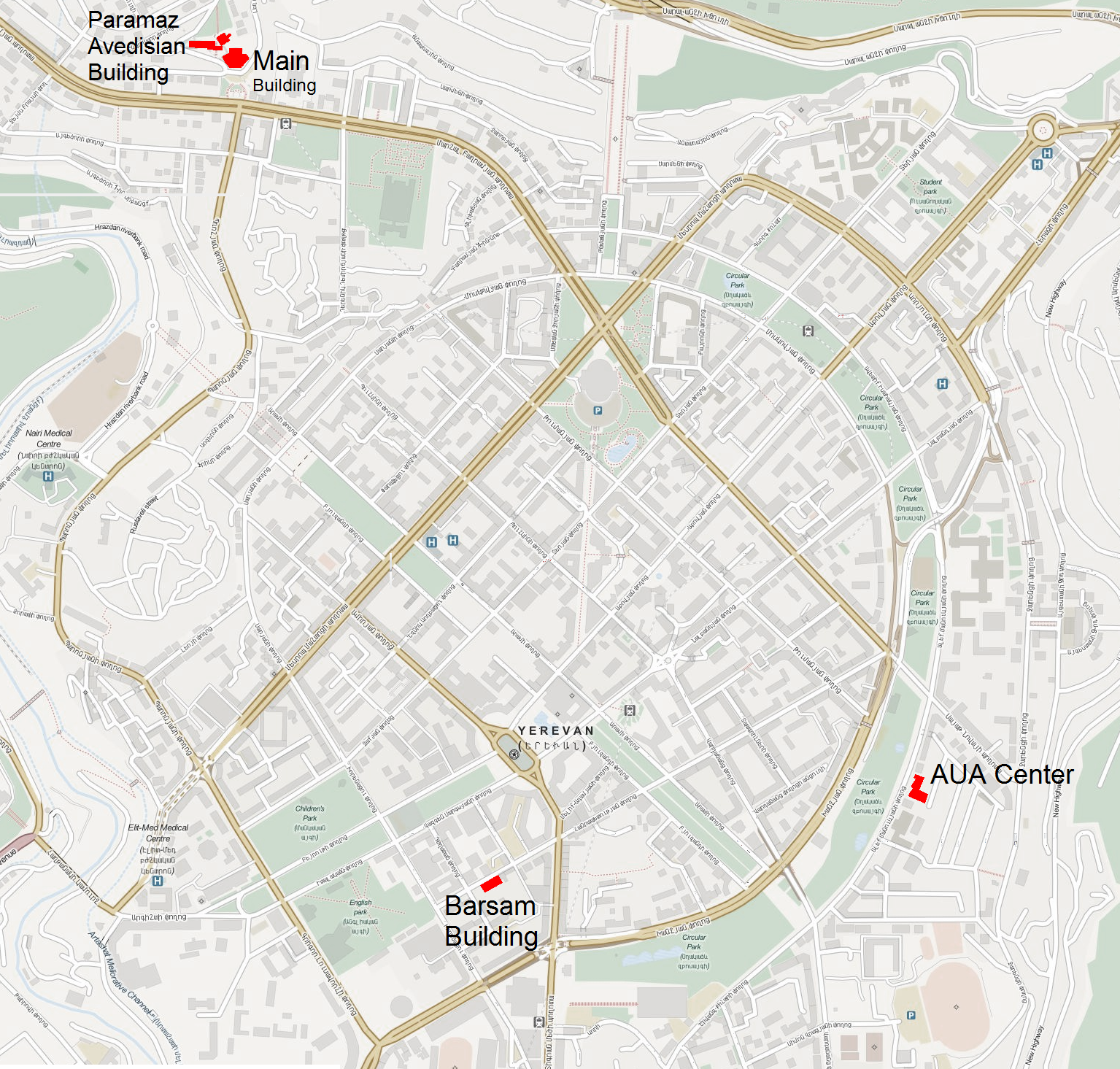 File:American University of Armenia map.png - Wikimedia Commons on map of harvey mudd college, map of regis college, history american university, map of assumption college, map of city college of new york, map of college of the holy cross, map of american association, map of arboretum, map of brevard college, map of american culture, map of wartburg college, map of embry riddle, map of american country, map of saint anselm college, map of valencia college, map of franklin college, map of columbia college, map of lyon college, map of georgetown law school, map of baltimore city community college,