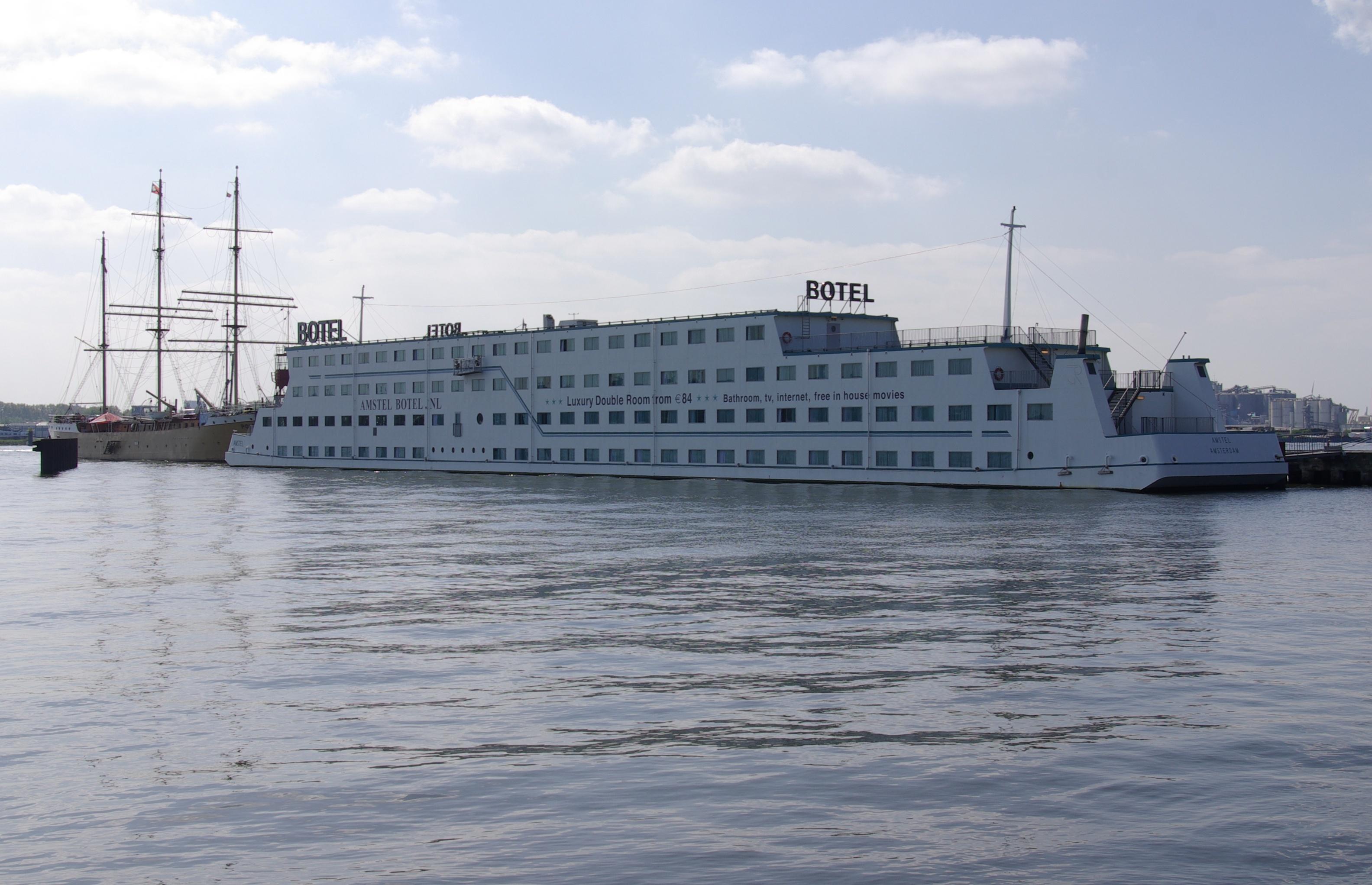 Hotel In Amsterdam Met Jacuzzi Op Kamer