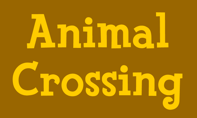Animal Crossing New Leaf Que Faire Des Grains De Caf Ef Bf Bd