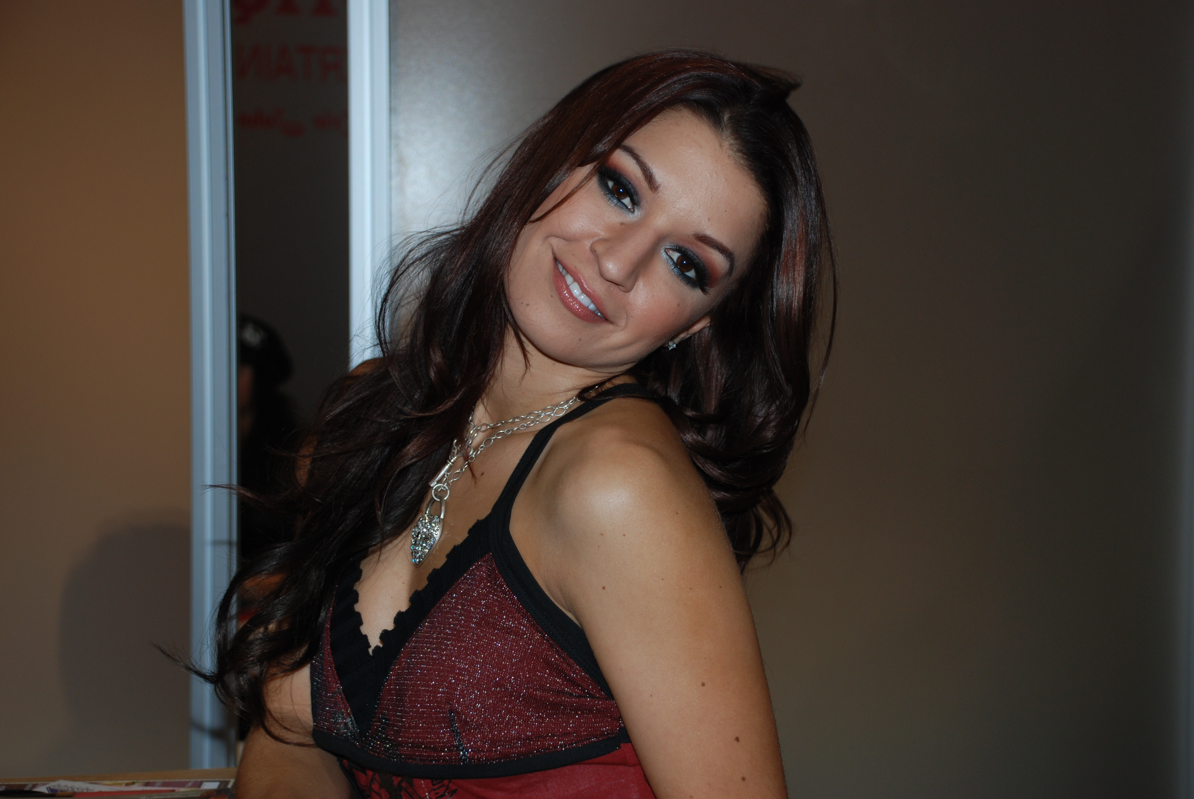 Ann Marie Rios Nude Photos 50